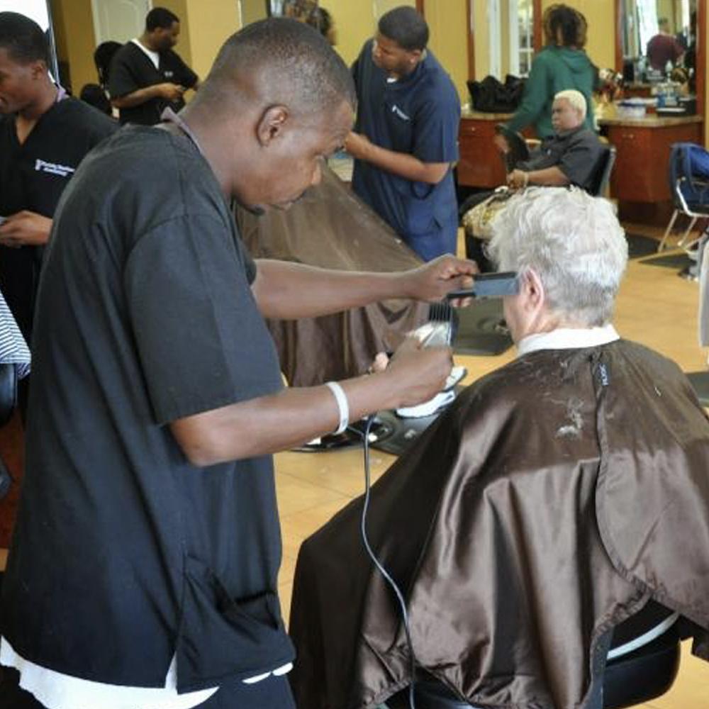 Florida Barbering Academy